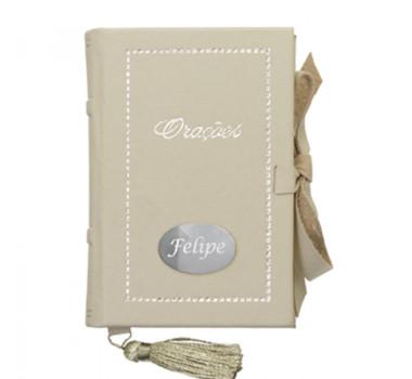 Livro de Oração Nude