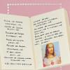 Livro de Oração Rosa