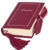 Livro de Oração Vinho